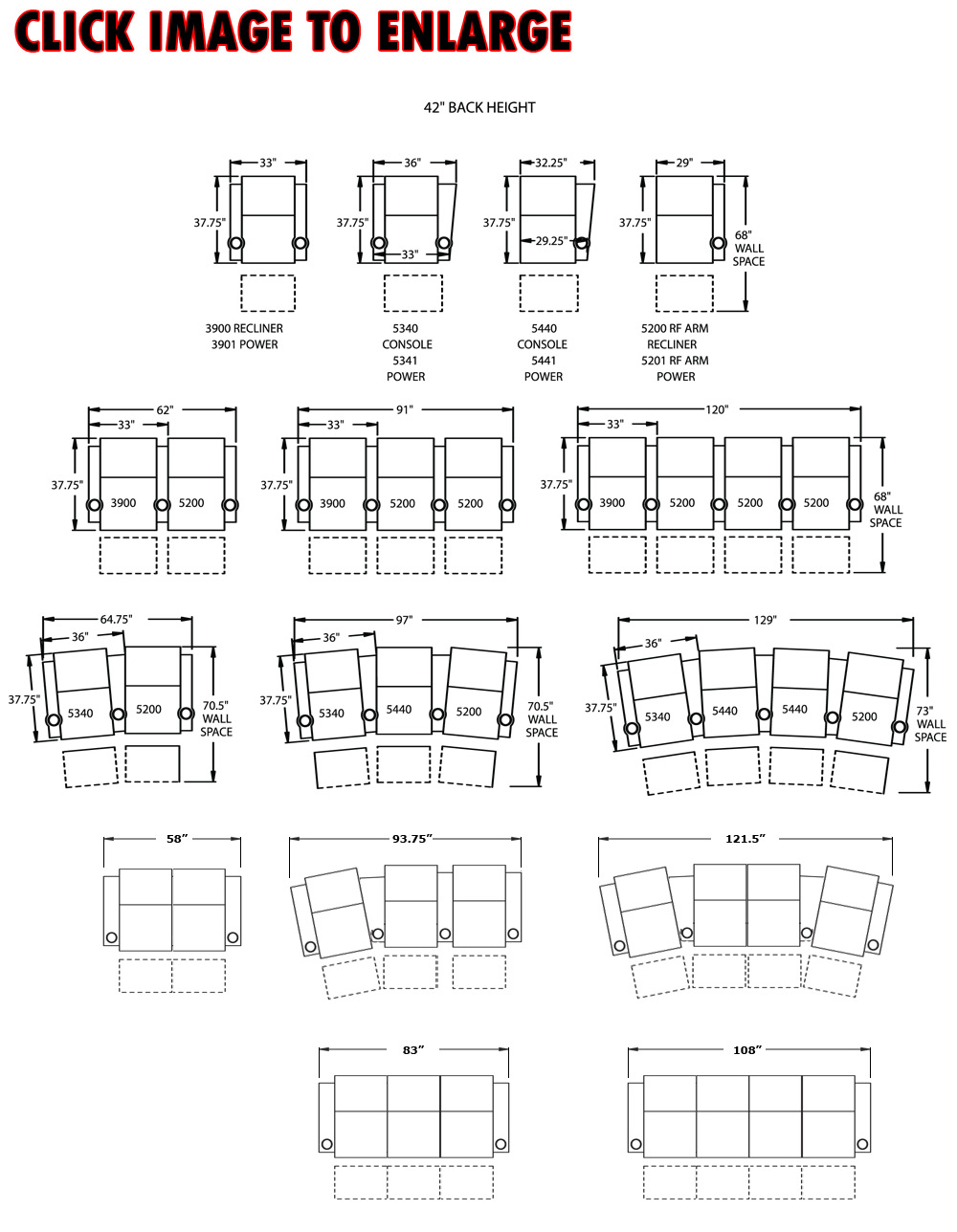 chair plans dimensions