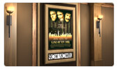 Movie Poster Frames