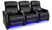 Space Saver Home Theater Seats