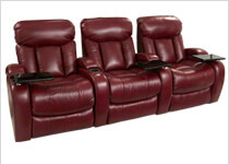 Cameo Movie Theater Seating
