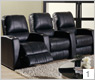 Palliser Pacifico 41920 Home Theater Seating