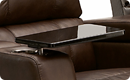 Home Theater Seat Tray Table