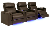 Contemporary Home Theatre Seating