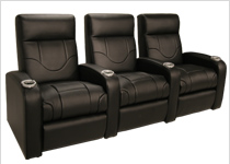 Seatcraft Voyager Theater Seats