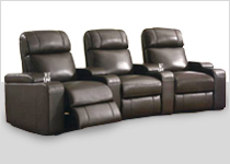 Coaster Home Theater Seating