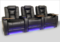 Lane Home Theater Seats