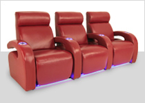 Seatcraft Signature Home Theater Seating