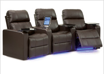 Palliser Reward Home Theater Seats