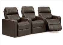 Palliser Antica Home Theater Seats