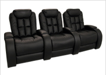 Seatcraft Almada Home Theater Seating