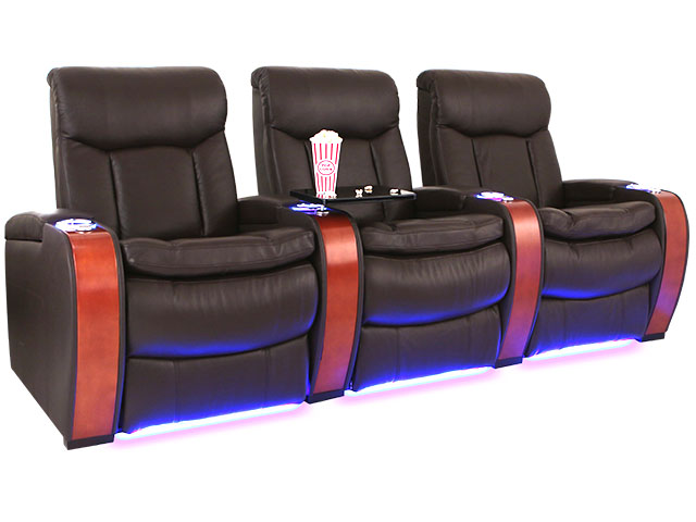 seatcraft madera home theater seats theater seating