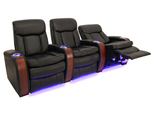 Seatcraft Madera Home Theater Seats Theater Seating 4seating