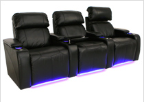 seatcraft-theater-seating/Seatcraft Richmond Home Theater Seating