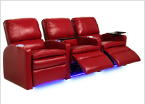 Seatcraft Valencia Home Theater Seating