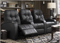 Windsor Home Theater Seating